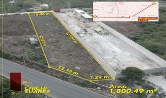 Foto de terreno habitacional en venta en  , chichi suárez, mérida, yucatán, 19424327 No. 01