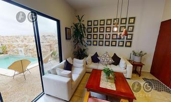 Foto de casa en venta en  , chichi suárez, mérida, yucatán, 20786310 No. 01