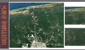Foto de terreno habitacional en venta en  , chicxulub, chicxulub pueblo, yucatán, 10939200 No. 01