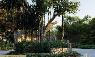 Foto de terreno habitacional en venta en  , chicxulub, chicxulub pueblo, yucatán, 12644663 No. 01