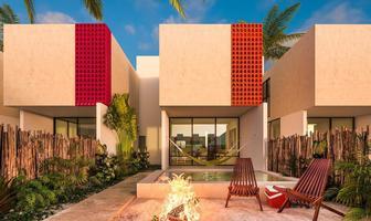 Foto de casa en venta en  , chicxulub, chicxulub pueblo, yucatán, 14238834 No. 01