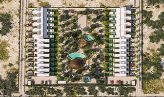 Foto de departamento en venta en  , chicxulub, chicxulub pueblo, yucatán, 14278630 No. 01