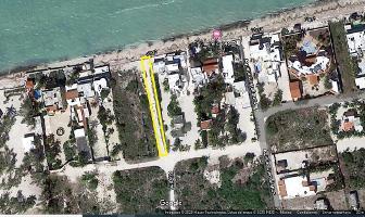 Foto de terreno habitacional en venta en  , chicxulub, chicxulub pueblo, yucatán, 17241249 No. 01