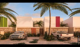 Foto de casa en venta en  , chicxulub, chicxulub pueblo, yucatán, 18689279 No. 01