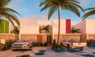 Foto de departamento en venta en chicxulub puerto , chicxulub puerto, progreso, yucatán, 0 No. 01