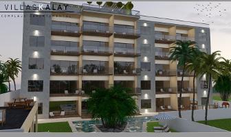 Foto de departamento en venta en  , chicxulub puerto, progreso, yucatán, 10787785 No. 01
