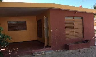 Foto de casa en venta en  , chicxulub puerto, progreso, yucatán, 11227730 No. 01