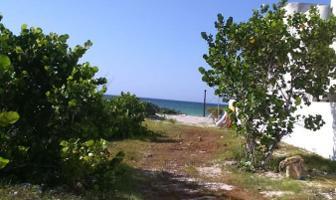 Foto de terreno habitacional en venta en  , chicxulub puerto, progreso, yucatán, 14222251 No. 01