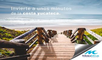 Foto de terreno habitacional en venta en  , chicxulub puerto, progreso, yucatán, 14260123 No. 01