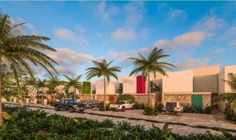 Foto de rancho en venta en  , chicxulub puerto, progreso, yucatán, 14370671 No. 01
