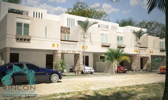 Foto de casa en venta en  , chicxulub puerto, progreso, yucatán, 17898146 No. 01