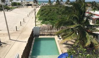 Foto de casa en venta en  , chicxulub puerto, progreso, yucatán, 17940513 No. 01