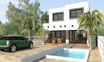 Foto de casa en venta en  , chicxulub puerto, progreso, yucatán, 17948245 No. 01