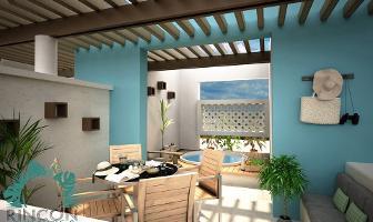 Foto de casa en venta en  , chicxulub puerto, progreso, yucatán, 17975972 No. 01