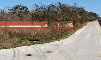 Foto de terreno habitacional en venta en  , chicxulub puerto, progreso, yucatán, 18367517 No. 01