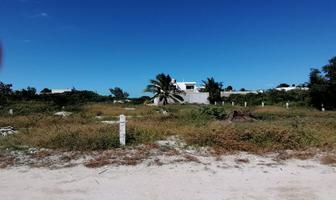 Foto de terreno habitacional en venta en  , chicxulub puerto, progreso, yucatán, 0 No. 01