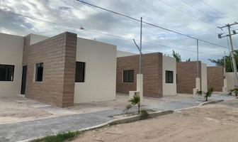 Foto de casa en venta en  , chicxulub puerto, progreso, yucatán, 20119848 No. 01