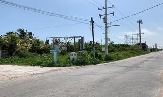 Foto de terreno comercial en venta en  , chicxulub puerto, progreso, yucatán, 0 No. 01