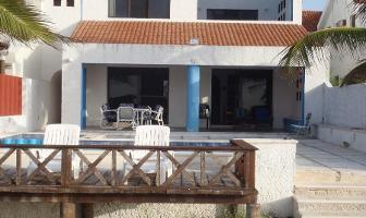 Foto de casa en renta en  , chicxulub puerto, progreso, yucatán, 6937696 No. 01