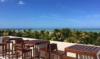 Foto de departamento en venta en  , chicxulub puerto, progreso, yucatán, 7060307 No. 01