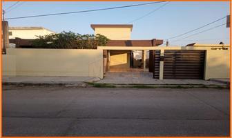 Foto de casa en venta en chihuahua 2204, hidalgo oriente, ciudad madero, tamaulipas, 16982092 No. 01