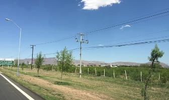 Foto de terreno comercial en venta en  , aeropuerto, chihuahua, chihuahua, 887417 No. 01