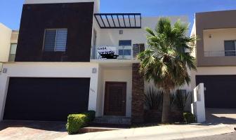 Foto de casa en venta en  , chihuahua i, chihuahua, chihuahua, 0 No. 01