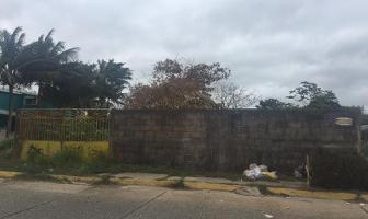 Foto de terreno habitacional en venta en chihuahua lote 4, petrolera, coatzacoalcos, veracruz de ignacio de la llave, 4388721 No. 01