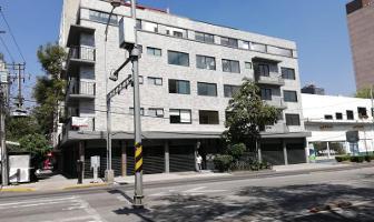 Foto de departamento en venta en chilpancingo 123, roma sur, cuauhtémoc, df / cdmx, 0 No. 01