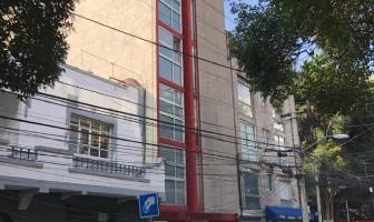 Foto de departamento en renta en chilpancingo 51, condesa, cuauhtémoc, df / cdmx, 15991314 No. 01