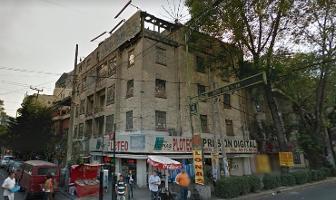 Foto de edificio en venta en chilpancingo , hipódromo, cuauhtémoc, df / cdmx, 10959552 No. 01