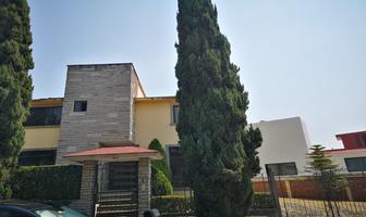 Foto de casa en venta en  , chiluca, atizapán de zaragoza, méxico, 20104085 No. 01