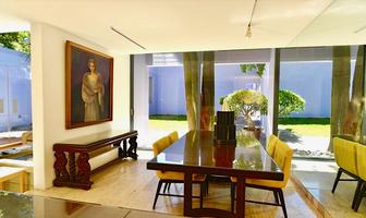 Foto de casa en venta en  , chimalistac, álvaro obregón, df / cdmx, 0 No. 01