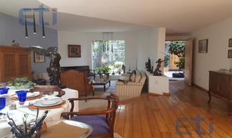 Foto de casa en venta en  , chimalistac, álvaro obregón, df / cdmx, 21240559 No. 01