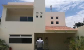 Foto de casa en venta en  , chipitlán, cuernavaca, morelos, 5507291 No. 01