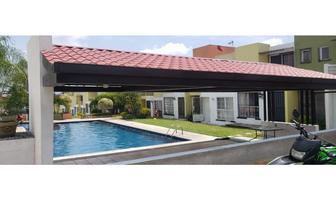 Foto de casa en venta en  , chipitlán, cuernavaca, morelos, 9509962 No. 01