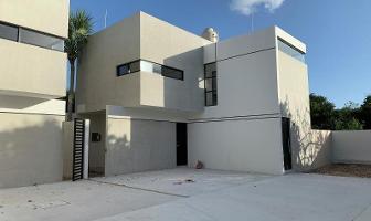 Foto de casa en venta en cholul 333, cholul, mérida, yucatán, 0 No. 01