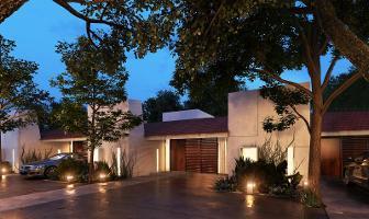 Foto de casa en venta en cholul cholul, cholul, mérida, yucatán, 12576964 No. 01