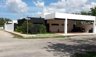 Foto de casa en venta en cholul , cholul, mérida, yucatán, 14522155 No. 01