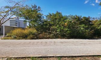 Foto de terreno habitacional en venta en cholul , cholul, mérida, yucatán, 19382388 No. 01