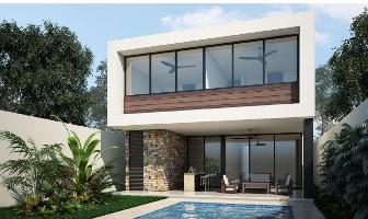Foto de casa en venta en cholul , cholul, mérida, yucatán, 6758908 No. 01