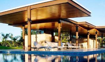 Foto de terreno habitacional en venta en  , cholul, mérida, yucatán, 11754382 No. 01