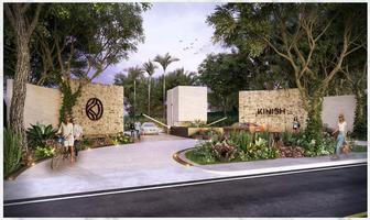 Foto de terreno habitacional en venta en  , cholul, mérida, yucatán, 11764788 No. 01