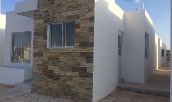 Foto de casa en venta en  , cholul, mérida, yucatán, 1193635 No. 01