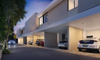 Foto de casa en venta en  , cholul, mérida, yucatán, 12394350 No. 01