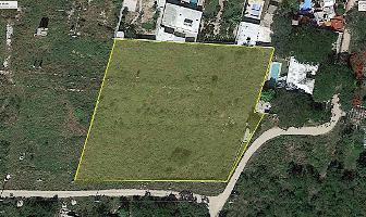 Foto de terreno habitacional en venta en  , cholul, mérida, yucatán, 13848817 No. 01