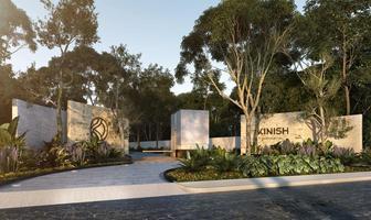 Foto de terreno habitacional en venta en . , cholul, mérida, yucatán, 13848845 No. 01