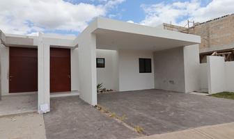 Foto de casa en venta en  , cholul, mérida, yucatán, 13938865 No. 01