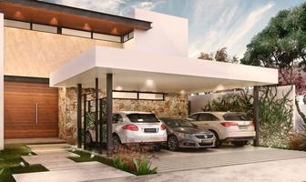 Foto de casa en venta en  , cholul, mérida, yucatán, 13946306 No. 01