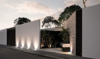Foto de casa en venta en  , cholul, mérida, yucatán, 13966572 No. 01